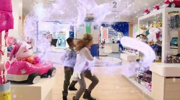 Build-A-Bear Workshop Santa's Reindeer TV Spot, 'Snowy Speedster' - Thumbnail 3