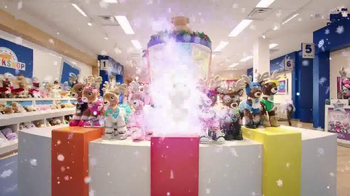 Build-A-Bear Workshop Santa's Reindeer TV Spot, 'Snowy Speedster' - Thumbnail 4