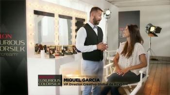 Revlon Hair Care TV Spot, 'Laura' [Spanish] - Thumbnail 1
