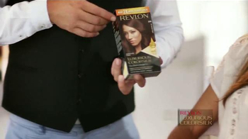 Revlon Hair Care TV Spot, 'Laura' [Spanish] - Thumbnail 4