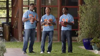 AT&T TV Spot, 'College Football: Rivalry' Feat. Bo Jackson, Desmond Howard - 260 commercial airings