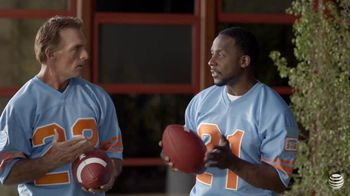 AT&T TV Spot, 'College Football: Rivalry' Feat. Bo Jackson, Desmond Howard - Thumbnail 5