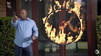 AT&T TV Spot, 'College Football: Rivalry' Feat. Bo Jackson, Desmond Howard - Thumbnail 6