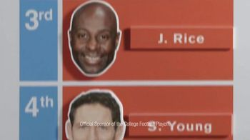 AT&T TV Spot, 'College Football: Rivalry' Feat. Bo Jackson, Desmond Howard - Thumbnail 7