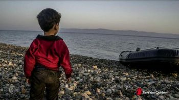 Save the Children TV Spot, 'Refugee Crisis in Greece' - 266 commercial airings