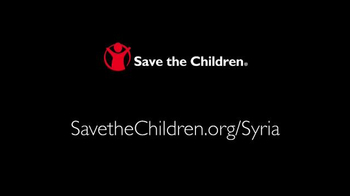 Save the Children TV Spot, 'Refugee Crisis in Greece' - Thumbnail 4