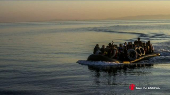 Save the Children TV Spot, 'Refugee Crisis in Greece' - Thumbnail 1