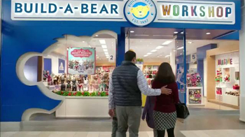 Build-A-Bear Workshop TV Spot, 'Contigo' [Spanish] - Thumbnail 1