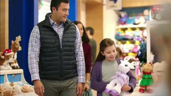 Build-A-Bear Workshop TV Spot, 'Contigo' [Spanish] - Thumbnail 3