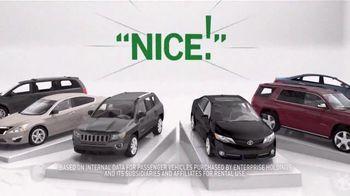 Enterprise TV Spot, 'Car Sales'