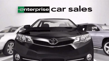 Enterprise TV Spot, 'Car Sales' - Thumbnail 1