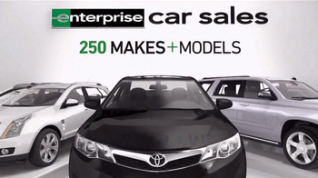 Enterprise TV Spot, 'Car Sales' - Thumbnail 2