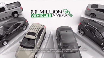 Enterprise TV Spot, 'Car Sales' - Thumbnail 6