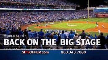Sports Illustrated TV Spot, 'Kansas City Royals Commemoration' - Thumbnail 3
