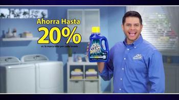 OxiClean Laundry Detergent HD TV Spot, 'Primer intento' [Spanish] - Thumbnail 10