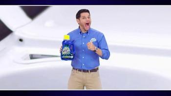 OxiClean Laundry Detergent HD TV Spot, 'Primer intento' [Spanish] - Thumbnail 2
