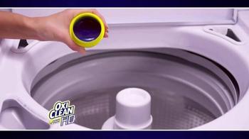 OxiClean Laundry Detergent HD TV Spot, 'Primer intento' [Spanish] - Thumbnail 4