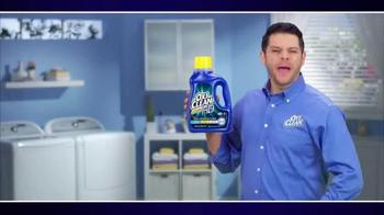 OxiClean Laundry Detergent HD TV Spot, 'Primer intento' [Spanish] - Thumbnail 9