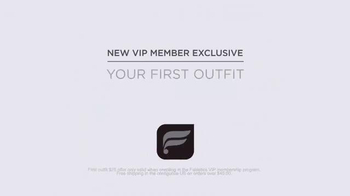 Fabletics.com TV Spot, 'Exclusive Black Leggings' - Thumbnail 8