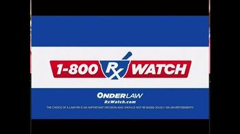 Onder Law Firm TV Spot, 'IVC Filter' - Thumbnail 9