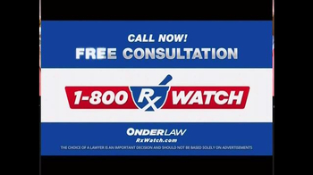 Onder Law Firm TV Spot, 'IVC Filter' - Thumbnail 7