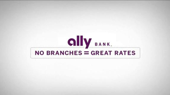 Ally Bank TV Spot, 'Facts of Life: Reunion' - Thumbnail 1