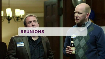 Ally Bank TV Spot, 'Facts of Life: Reunion' - Thumbnail 2