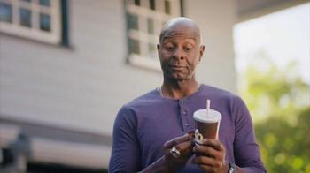 McDonald's Game Time Gold TV Spot, 'Cowboy Jerry' Featuring Jerry Rice - Thumbnail 5