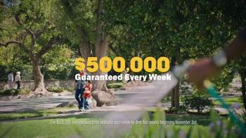 McDonald's Game Time Gold TV Spot, 'Cowboy Jerry' Featuring Jerry Rice - Thumbnail 7