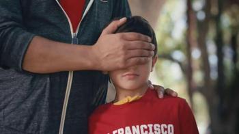 McDonald's Game Time Gold TV Spot, 'Cowboy Jerry' Featuring Jerry Rice - Thumbnail 8