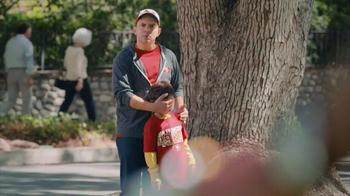 McDonald's Game Time Gold TV Spot, 'Cowboy Jerry' Featuring Jerry Rice - Thumbnail 9