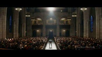 The Night Before - Alternate Trailer 6