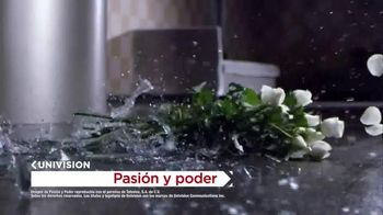 XFINITY Latino TV Spot, 'Telenovela: Pasión y poder' [Spanish] - 25 commercial airings
