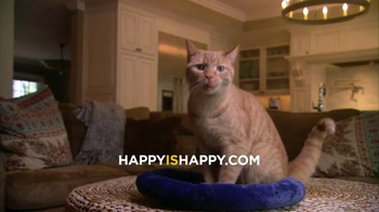 HappyisHappy.com TV Spot, 'Christmas Meowvies' - Thumbnail 8