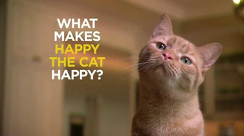 HappyisHappy.com TV Spot, 'Christmas Meowvies' - Thumbnail 1