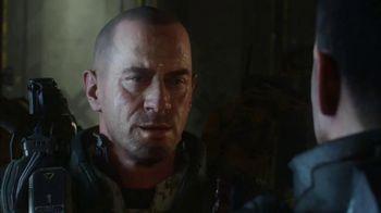 Call of Duty: Black Ops III TV Spot, 'FXX: Springfield Break' - 4 commercial airings