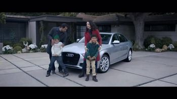 The Season of Audi Sales Event TV Spot, 'Mystery'