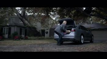 The Season of Audi Sales Event TV Spot, 'Mystery' - Thumbnail 1