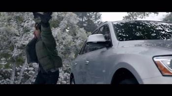The Season of Audi Sales Event TV Spot, 'Mystery' - Thumbnail 5