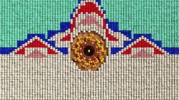 American Indian College Fund TV Spot, 'Beads' - Thumbnail 4