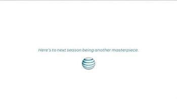 AT&T TV Spot, 'Jordan Spieth Mosaic' - Thumbnail 7