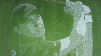 AT&T TV Spot, 'Jordan Spieth Mosaic' - Thumbnail 5