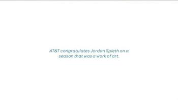 AT&T TV Spot, 'Jordan Spieth Mosaic' - Thumbnail 6