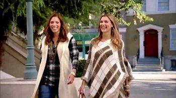 Ross TV Spot, 'Sweaters'