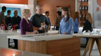 AT&T TV Spot, 'Pretzels' - Thumbnail 1