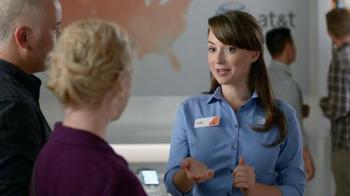 AT&T TV Spot, 'Pretzels' - Thumbnail 4