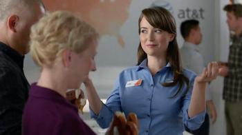 AT&T TV Spot, 'Pretzels' - Thumbnail 7