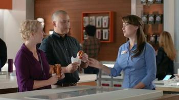 AT&T TV Spot, 'Pretzels' - Thumbnail 8