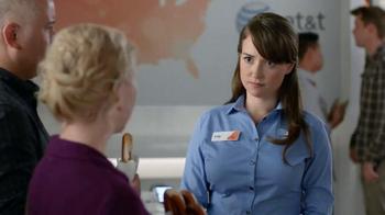 AT&T TV Spot, 'Pretzels' - Thumbnail 9