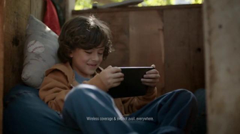DIRECTV All in One Plan TV Spot, 'Anywhere' Song by Toto - Thumbnail 4
